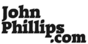 Most influential John Phillips : JohnPhillips.com